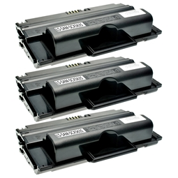 Logic-Seek 3 Toner kompatibel zu Samsung SCX-5635 MLT-D2082L/ELS HC Schwarz