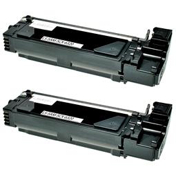 Logic-Seek 2 Toner kompatibel zu Samsung SCX-6320 SCX-6320D8/ELS HC Schwarz