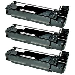 Logic-Seek 3 Toner kompatibel zu Samsung SCX-6320 SCX-6320D8/ELS HC Schwarz