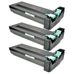 Logic-Seek 3 Toner kompatibel zu Samsung SCX-6345 SCX-D6345A/ELS HC Schwarz