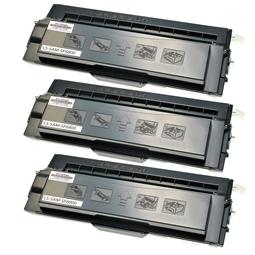 Logic-Seek 3 Toner kompatibel zu Samsung SF-6800 SF-6800D6/ELS HC Schwarz