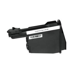 Logic-Seek  Toner kompatibel zu Kyocera TK-1120 1T02M70NX0 HC Schwarz