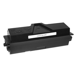 Logic-Seek  Toner kompatibel zu Kyocera TK-140 1T02H50EU0 HC Schwarz