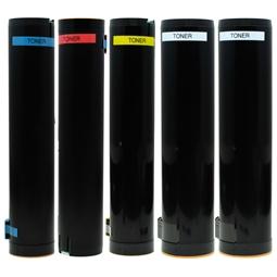 Logic-Seek 5 Toner kompatibel zu Lexmark X945 HC