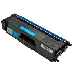 Logic-Seek  Toner kompatibel zu Brother TN-326C HC Cyan