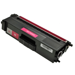 Logic-Seek  Toner kompatibel zu Brother TN-326M HC Magenta