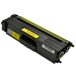 Logic-Seek  Toner kompatibel zu Brother TN-326Y HC Yellow