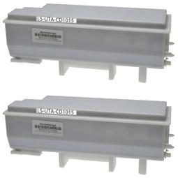 Logic-Seek 2 Toner kompatibel zu Utax CD 1015 612010010 HC Schwarz