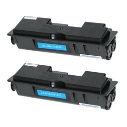 Logic-Seek 2 Toner kompatibel zu Utax CD 1315 611310010 HC Schwarz