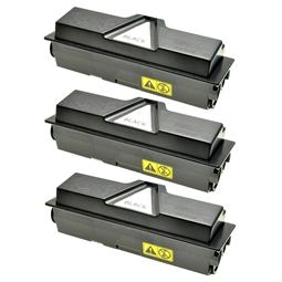 Logic-Seek 3 Toner kompatibel zu Utax CD 5130 613011110 HC Schwarz