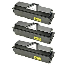 Logic-Seek 3 Toner kompatibel zu Utax CD 5135 613511010 HC Schwarz