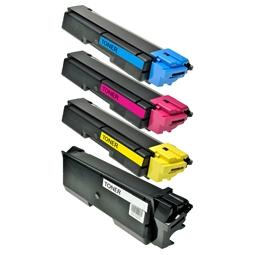 Logic-Seek 4 Toner kompatibel zu Utax CLP 3726 HC