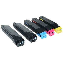 Logic-Seek 5 Toner kompatibel zu Kyocera TK-8505 HC