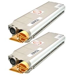 Logic-Seek 2 Toner kompatibel zu Xerox Phaser 2135 016-1917-00 HC Schwarz