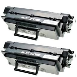 Logic-Seek 2 Toner kompatibel zu Xerox Phaser 3450 106R00688 HC Schwarz