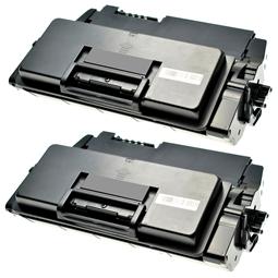Logic-Seek 2 Toner kompatibel zu Xerox Phaser 3500 106R01148 HC Schwarz