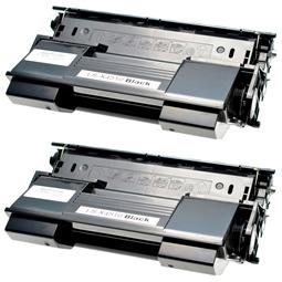 Logic-Seek 2 Toner kompatibel zu Xerox Phaser 4510 113R00711 HC Schwarz