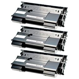 Logic-Seek 3 Toner kompatibel zu Xerox Phaser 4510 113R00711 HC Schwarz
