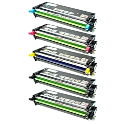 Logic-Seek 5 Toner kompatibel zu Xerox 6280 HC