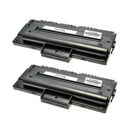 Logic-Seek 2 Toner kompatibel zu Xerox Workcentre 3119 013R00625 HC Schwarz
