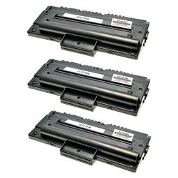 Logic-Seek 3 Toner kompatibel zu Xerox Workcentre 3119 013R00625 HC Schwarz