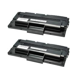 Logic-Seek 2 Toner kompatibel zu Xerox Workcentre PE120 013R00606 HC Schwarz