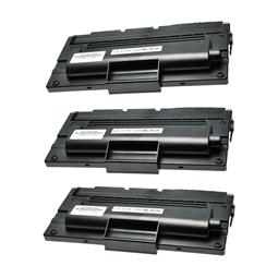 Logic-Seek 3 Toner kompatibel zu Xerox Workcentre PE120 013R00606 HC Schwarz