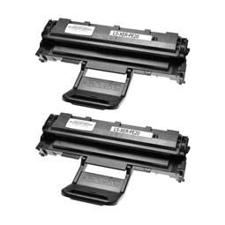 Logic-Seek 2 Toner kompatibel zu Xerox Workcentre PE220 013R00621 HC Schwarz