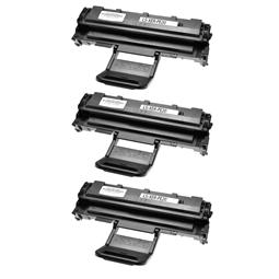 Logic-Seek 3 Toner kompatibel zu Xerox Workcentre PE220 013R00621 HC Schwarz
