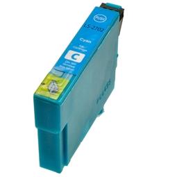 Logic-Seek  Tintenpatrone kompatibel zu Epson Stylus WF3620 27 C13T27024010 XL Cyan