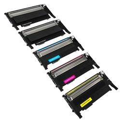 Logic-Seek 5 Toner kompatibel zu Samsung CLP-360 HC