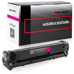 Logic-Seek  Toner kompatibel zu HP 131A CF213A HC Magenta