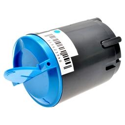 Logic-Seek  Toner kompatibel zu Xerox Phaser 6110 106R01271 HC Cyan
