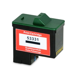 Logic-Seek  Tintenpatrone kompatibel zu Primera 53331 XL Schwarz