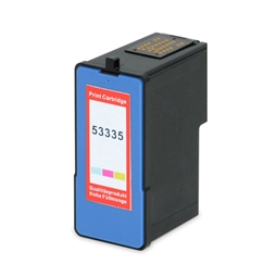 Logic-Seek  Tintenpatrone kompatibel zu Primera 53335 XL Color