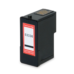 Logic-Seek  Tintenpatrone kompatibel zu Primera 53336 XL Schwarz