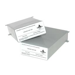 Logic-Seek 2 Tintenpatronen kompatibel zu Canon BCI-1401BK 7568A001 XL Schwarz