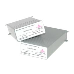 Logic-Seek 2 Tintenpatronen kompatibel zu Canon BCI-1401PM 7573A001 XL Hell Magenta