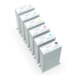 Logic-Seek 6 Tintenpatronen kompatibel zu Canon BCI-1401 XL