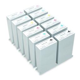 Logic-Seek 12 Tintenpatronen kompatibel zu Canon BCI-1401 XL