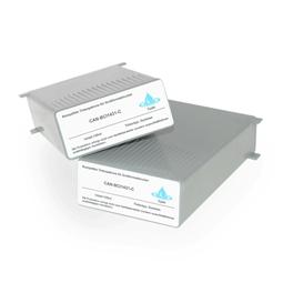 Logic-Seek 2 Tintenpatronen kompatibel zu Canon BCI-1431C 8970A001 XL Cyan