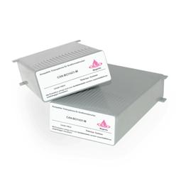 Logic-Seek 2 Tintenpatronen kompatibel zu Canon BCI-1431M 8971A001 XL Magenta