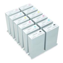 Logic-Seek 12 Tintenpatronen kompatibel zu Canon BCI-1431 XL