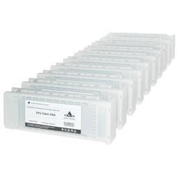 LS 10 Patronen für Epson T6941 - T6945 2-2-2-2-2