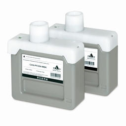 Logic-Seek 2 Tintenpatronen kompatibel zu Canon PFI-304MBK 3848B005 XL Matt Schwarz