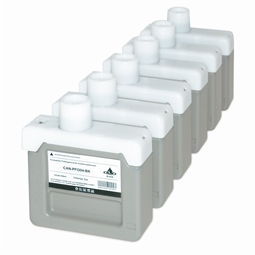 Logic-Seek 6 Tintenpatronen kompatibel zu Canon PFI-304 XL