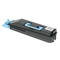 Logic-Seek  Toner kompatibel zu Utax CDC 1725 652510011 HC Cyan