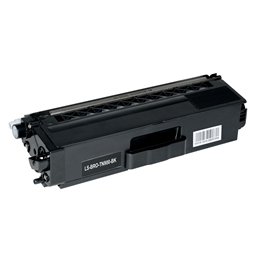 Logic-Seek  Toner kompatibel zu Brother TN-900BK HC Schwarz