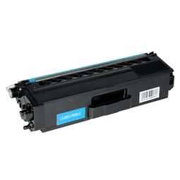 Logic-Seek  Toner kompatibel zu Brother TN-900C HC Cyan