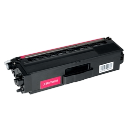 Logic-Seek  Toner kompatibel zu Brother TN-900M HC Magenta